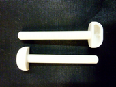 thetford door hinge pins